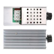 10,000W AC 220V SCR BTA10 Voltage Regulator Dimmer Motor Speed Controller Module