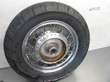 H HONDA SHADOW ACE VT 750 2000 OEM  REAR WHEEL