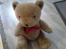 Âge Teddy Baer