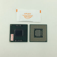 Intel SLAMD SLA45 Core 2 Duo T7300 Mobile 2.0GHz 4M 800 CPU Socket P Processor