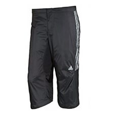 adidas Men's Tour Rain Cycling Shorts - Small - Black