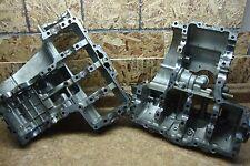 2001 Kawasaki Ninja ZX750 ZX 750 ZX7 R P Engine Casing Case Crank Lower End K9