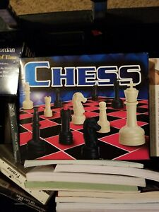 CHESS ECHECS GAMES NEW IN BOX SEALED