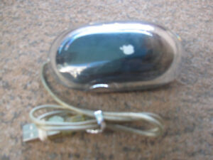 Genuine M5769 black Apple pro USB Optical Mouse FREE SHIPPING