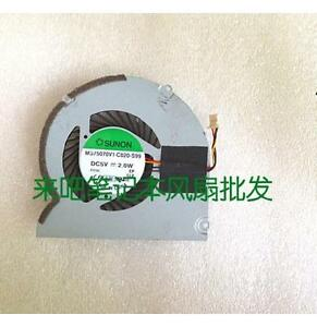 CPU  Fan  ACER Aspire 5830 5830G 5830T 5830TG cooler MG75070V1-C020-S99 KSB0605H