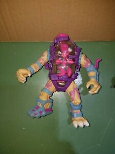 Tartarughe  ninja Teenage Mutant Ninja Turtles: Action Figure MUTOGEN MAN