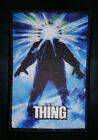 PATCH - The Thing - Color HORROR movie - John Carpenter, Sci Fi, Kurt Russell