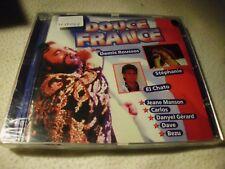 Douce France  -   CD - OVP
