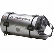Kappa Silver Luggage