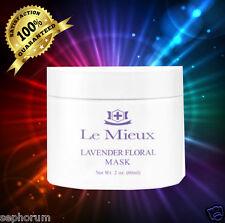 Le Mieux Lavender Floral Mask 2 oz/60 ml New