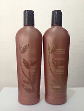 Bain De Terre Macadamia Oil Nourishing Shampoo and Conditioner 400ml