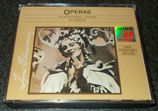 IGOR STRAVINSKY EDITION VOL VIII/8-OPERAS-2xCD 1991-LE ROSSIGNOL/MAVRA/35 SONGS