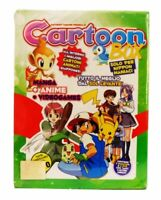 Cartoon Box Anime e Manga - 2 DVD con cartoni animati e 2 magazine - Vol. 56