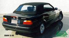 BMW 325i, 318i Convertible Top 1996-1997