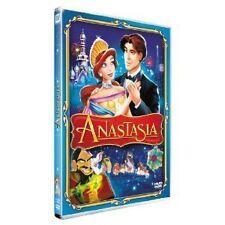 DVD *** ANASTASIA *** neuf sous blister