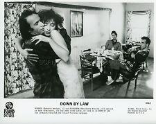 JOHN LURIE ROBERTO BENIGNI JIM JARMUSCH DOWN BY LAW 1986 PHOTO ORIGINAL #3