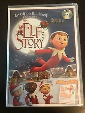 The Elf on the Shelf An Elf Story DVD Christmas Movie NEW