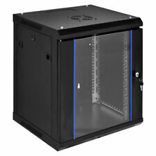 12U Wall-mounted Data Cabinet Enclosure 19