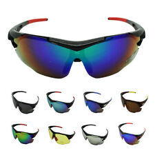 Cycling Bicycle Bike Outdoor Sports Fishing Driving Glasses Mens Sunglasses UK