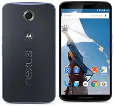Motorola Nexus 6 Xt1103 - 64Gb Unlocked Blue