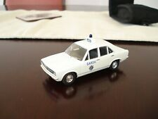 HILLMAN AVENGER VANGUARD - GARDA - VERY GOOD ORDER - HILLMAN AVENGER POLICE CAR
