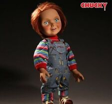 "*IN-STOCK* CHUCKY: Good Guys 15"" Talking Doll Mezco US Seller"