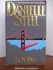 Danielle Steel *Loving* Romance Fiction-more in store/freepost-SC!