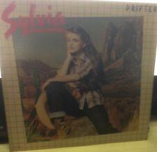 drifter sylvia 1981 rca records