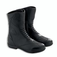 New TCX Ducati Tour Boots EU 46 Black #981033146