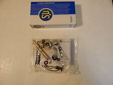"New Genuine SU Carburetor Rebuild Master Kit  MGB 1972-74 1 1/2"" HIF Does Both"
