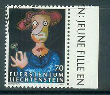 Liechtenstein 1158 , o ,