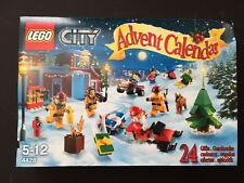 LEGO Town City Advent Calendar 4428 New Lot 2