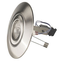 CONVERTER DOWNLIGHTS Recessed Down Light MR16 / GU10 *REPLACE EXISTING FITTINGS*