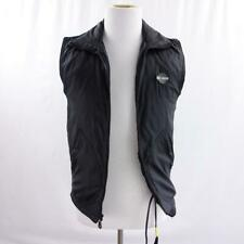 Harley Davidson Thinsulate 12 Volt Heated Vest Mens Sz XS  Not Tested