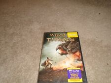 New and Sealed Wrath of the Titans (DVD, 2012)
