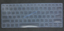 Keyboard Silicone Skin Cover Protector for Acer Aspire ES1-311 ,Switch 11 laptop