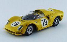 Best MODEL 9549 - Ferrari 365 P2 #19 24H du Mans test - 1966  Beurlys 1/43