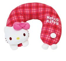 Sanrio Hello Kitty Kids Size Travel NeckPillow Cushion(100% Authentic)