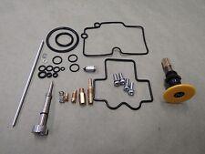 Honda TRX450er Carburetor & Choke Rebuild 2006 FCR Carb kit with screws
