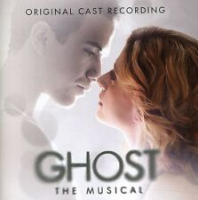 Ghost: The Musical - Cast Recording (2011, CD NEU)