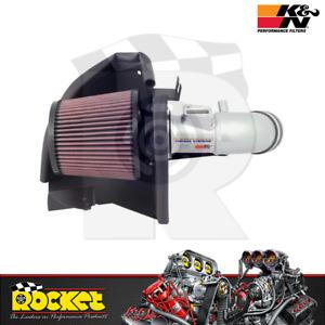K&N Performance Air Intake System 2006-2011 Fits Honda Civic - KN69-1013TS