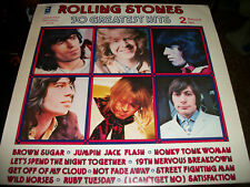 Rolling Stones ‎– 30 Greatest Hits - 2LP - 1977 - ABKCO