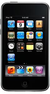 Apple iPod Touch 2nd 3rd 4th Generation 8GB 16GB 32GB 64GB Black/White