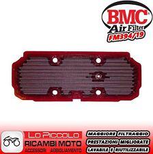 FM394/19 FILTRO DE AIRE DEPORTIVO BMC MV AGUSTA F4 1000 S 2004 2005