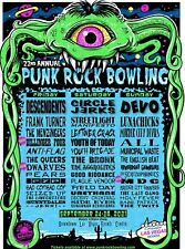 New listing 2021 Punk Rock Bowling Fest Ticket (3 Day General pass)