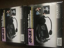 Maxon 49-SX Two Way Radio