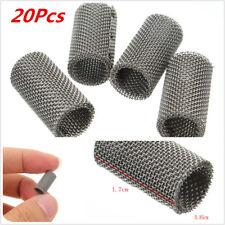 20PCS STAINLESS STEEL GLOW PLUG STRAINER SCREEN FOR HEATER D2 D4 12V 24V