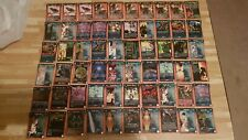 Lot of 159 Rage Game Cards - 1995 - Werewolf - Sept - Combat - Character