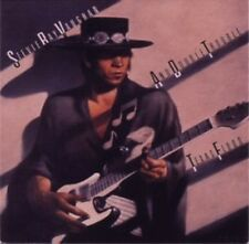 Stevie Ray Vaughan Texas Flood  Vinyl LP NEW sealed