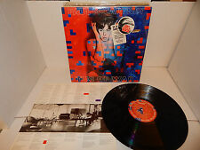 PAUL McCARTNEY Tug Of War 1982 MPL (2) stickers & picture sleeve shrink NM LP